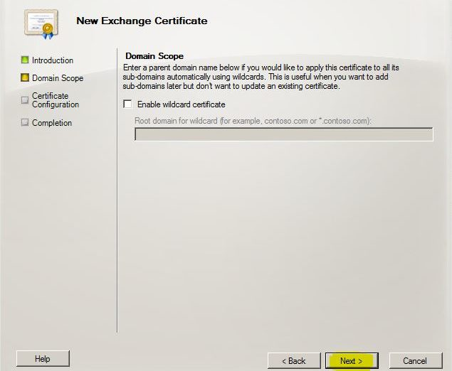 Exchange_Certificate