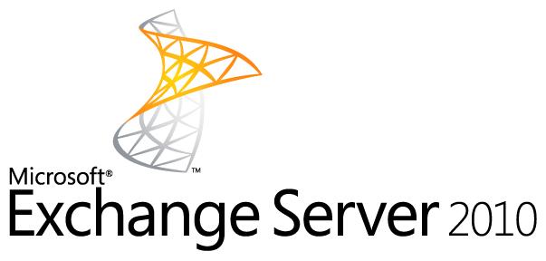 Exchange 2010 Logo 748516