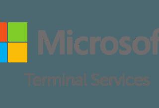 Terminal Server 2016
