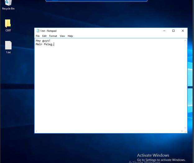 Install Remote Desktop web client Windows Server 2016